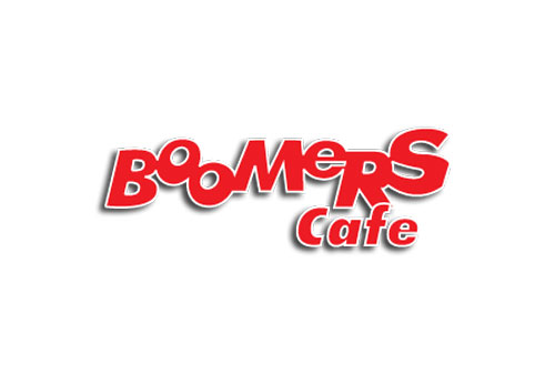 Boomers Cafe